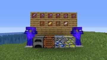 OreSpawn Datapack Minecraft Data Pack