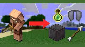 Minecraft but piglin trades are very extremly op Minecraft Data Pack