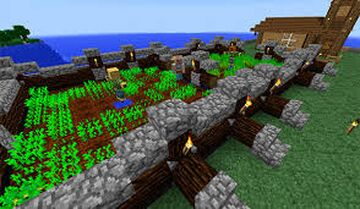 Minecraft but any item can be grown! Minecraft Data Pack
