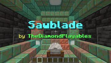 Sawblade - Better Stonecutter! [1.17x] Minecraft Data Pack