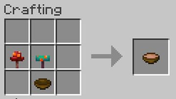 Better Mushroom Stew Minecraft Data Pack