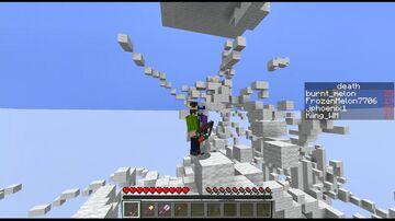 Air Wars (1.17+) Minecraft Data Pack