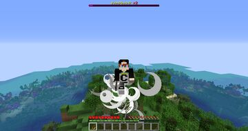 Minecraft boost data pack [For Mapmakers] (like Doubble Jump) Minecraft Data Pack