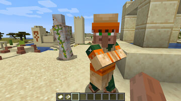 more common structures Minecraft Data Pack