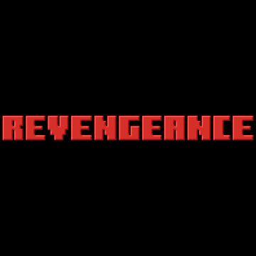 Revengeance Mode Minecraft Data Pack