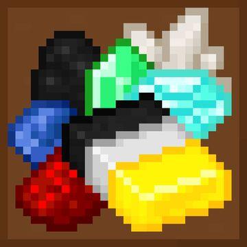 Item Generator Minecraft Data Pack
