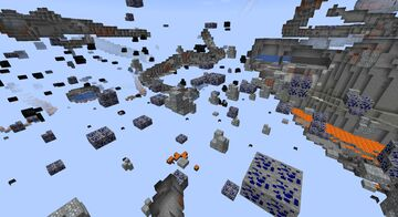 AoT MINERALS [datapack 1.16.5] - By Solda9 Minecraft Data Pack