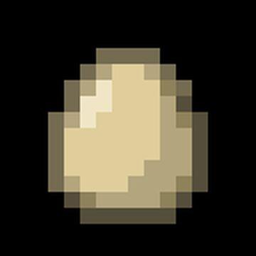 Los huevos son Op Minecraft Data Pack