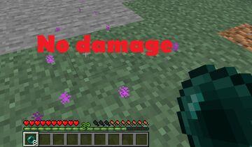 No ender pearl damage Minecraft Data Pack