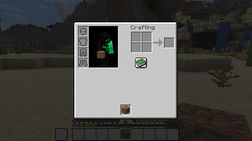 Minecraft but I needed to borrow your inventory Minecraft Data Pack