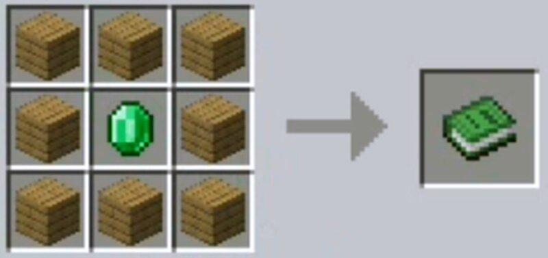 emerald villager