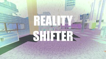 Reality Shifter Origin - Origins Fabric Minecraft Data Pack