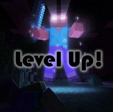 Level Up! Minecraft Data Pack