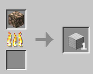 Compact Raw Ore Smelting Datapack Minecraft Data Pack