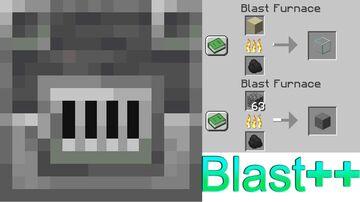Blast++ [1.16] Minecraft Data Pack
