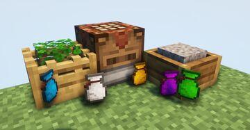 Skyblock Upgrade Minecraft Data Pack