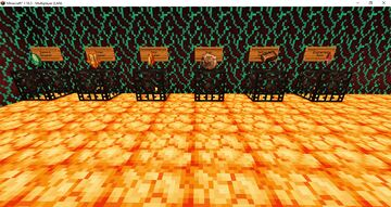Item Spawners Minecraft Data Pack