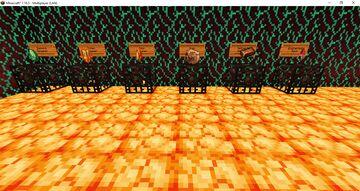 Item Spawners Minecraft Data Pack