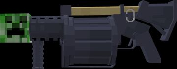 Creeper Launcher ver.2 Minecraft Data Pack