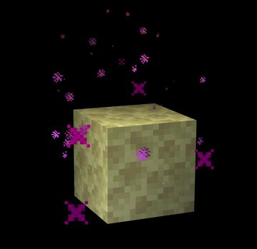 No Gravity End Minecraft Data Pack
