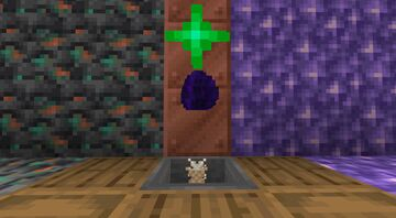 Mining Turtle 1.17+ Minecraft Data Pack
