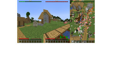 Minecraft,but you have One Minute Chance Minecraft Data Pack