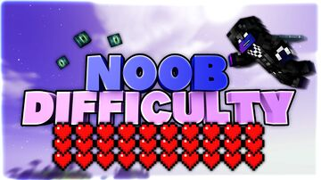 Noob Difficulty Minecraft Data Pack
