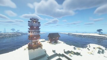 World's Best: Projects Unreleased [Discontinued] Minecraft Data Pack