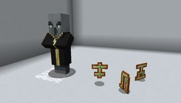 Runic Totems Minecraft Data Pack