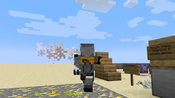 VAD (Various Additions Datapack) Minecraft Data Pack