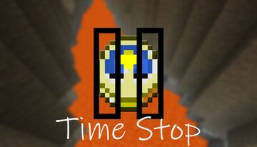 Time Stop Data Pack Minecraft Data Pack