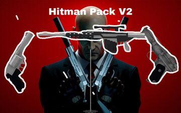 Hitman Pack V2 (Big Update) Minecraft Data Pack