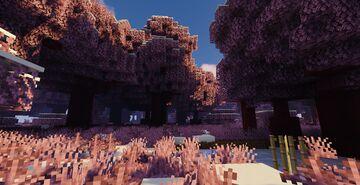 Harlondunei and other elvish worlds Minecraft Data Pack