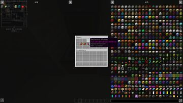 Charms Datapack Minecraft Data Pack