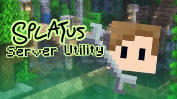 Splatus Server Utility Minecraft Data Pack