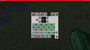 Emerald Tools :D Minecraft Data Pack