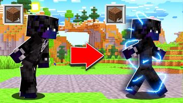 Items Make Faster Minecraft Data Pack