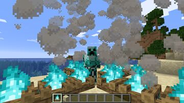 Thunderplus (requested) Minecraft Data Pack