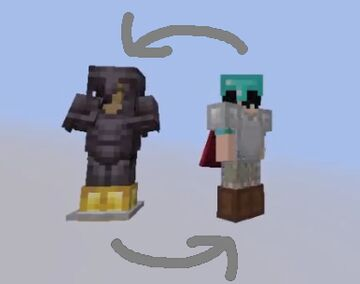 IBlazingX MC Utilities Minecraft Data Pack
