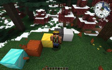Rotten 2 Ultimate Datapack 1.1 Minecraft Data Pack