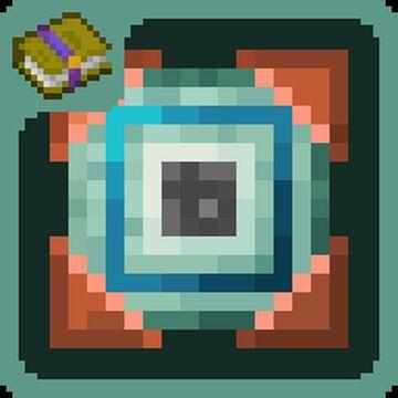 Dolphin Grace Channelizer Minecraft Data Pack