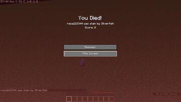 Hard+ Minecraft Data Pack