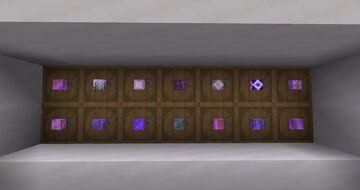 Biome Crates Minecraft Data Pack