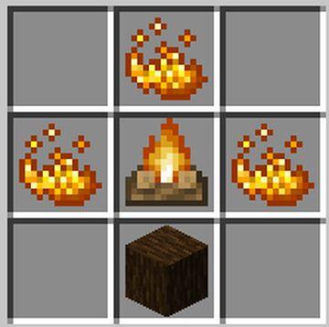 Blaziers Minecraft Data Pack