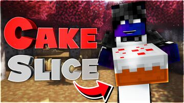 Cake Slice Minecraft Data Pack