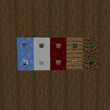 Additional Jockeys Minecraft Data Pack