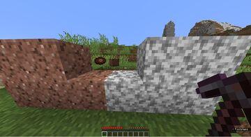 Granite drops Pigstep Minecraft Data Pack