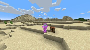 Ruby Tools+Armour 1st data pack Minecraft Data Pack