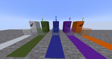 Weapon Tier (Borderlands like) Minecraft Data Pack