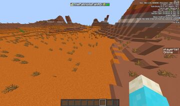 Multiplayer Player Counter Minecraft Data Pack